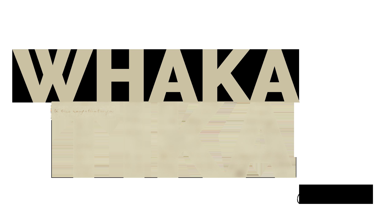 Whakatika